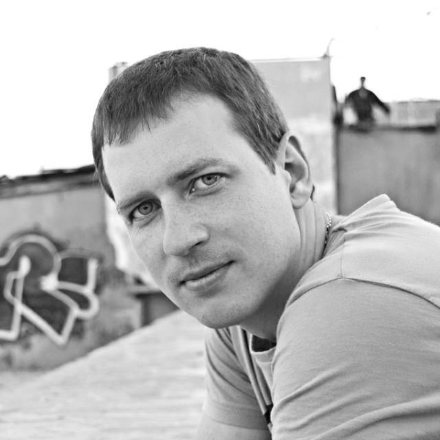 Николай Лохматов